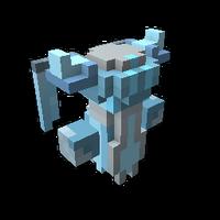 Level 20 Ice Sage