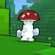 Mushroom Man ingame