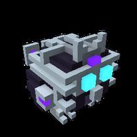 Shadow Shrike Emblem