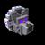 Corgi Talisman small