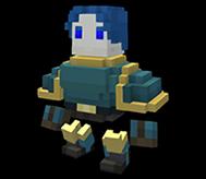 Knight Trovian Guard