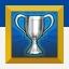Platinum achievement