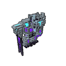 Darknik Warbot Model