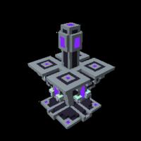 Gravity Pylon Model