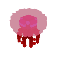 Cherry Jellyfish