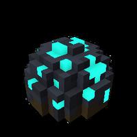Entity harvesting meteor