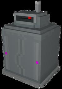 Punchbot Model