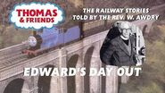 The Railway Series - Edward's Day Out (Rev. W
