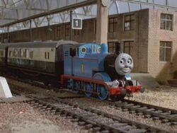 Thomas'Train