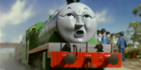 Henry's Sneeze