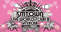 SM-Town-III-In-Seoul SM-Entertainment