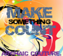 Make Something Count