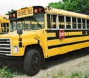 International-Harvester S-Series (School Bus)