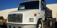 Freightliner FL-Series