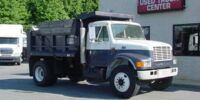 International 3800 (Truck Chassis)