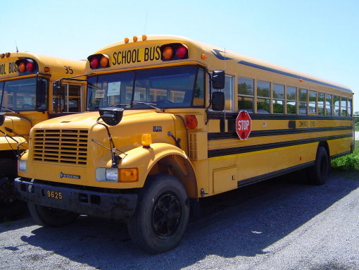 File:International School Bus.jpg