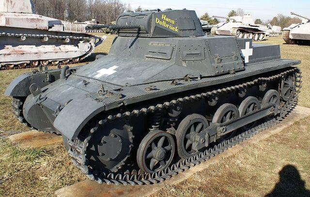 File:Panzer I.jpg