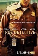 True Detective Season 2 poster 3