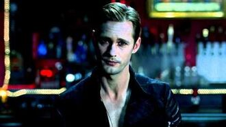 A PSA from Eric Northman for the AVL-0