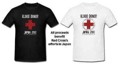 Japan-T-shirts