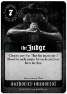 Cardgame-cards-ai-the judge