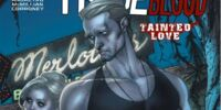 Comic Book Series - Tainted Love 3