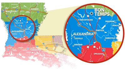 Location-map-bon-temps-louisiana