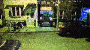 Vamps- kill Street Attack