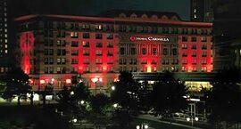 HotelCarmillaNight
