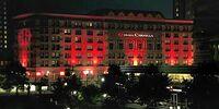 Hotel Carmilla