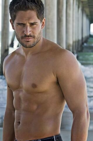 File:Joe Manganiello Picture.jpeg