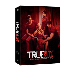 DVD Season 4 complete