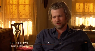 Todd Lowe Fave Moment