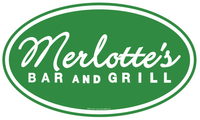 Logo-merlottes bar-and-grill uniform