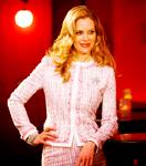 Pam TV suit