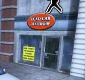 Luxo Car TCNYC