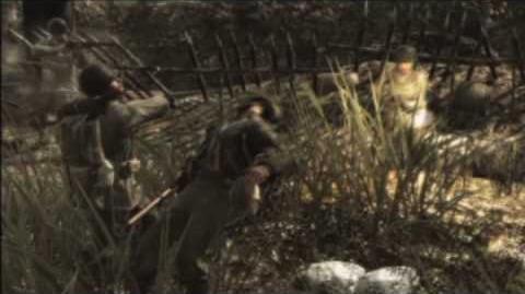 Call of Duty World at War- Blitzkrieg