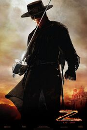Legend of zorro ver1