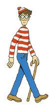 Waldo..