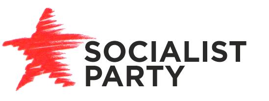 File:Socialist Party TSR logo.png