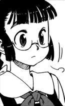 Chisato Chikaishi Manga