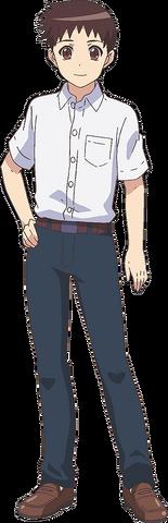 File:Kazuya-main Anime Design.png
