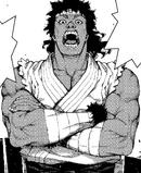 Shinkurou Shishizaki Manga