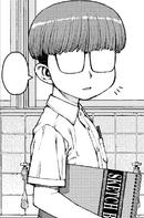Osamu Osanai Manga
