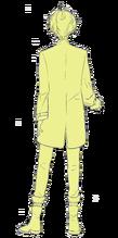 Haru 2012-2014 casual b