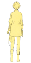 Yoru 2012-2014 stage b
