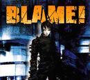 Blame! - Volume 4