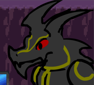 Kagemamoru Battle Sprite Profile