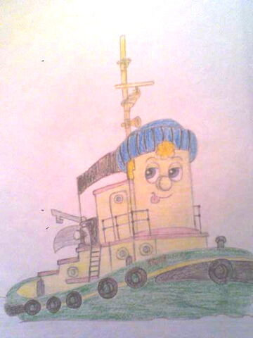 File:Hank drawing.jpeg
