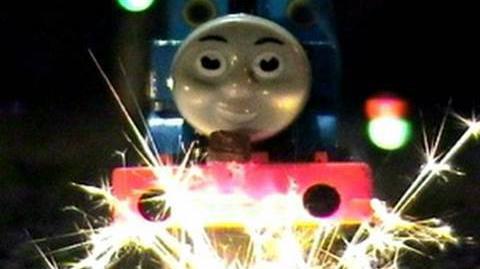 Thomas Tank Mad Bomber Ep1